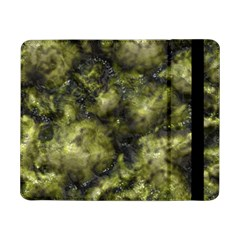 Alien Dna Green Samsung Galaxy Tab Pro 8 4  Flip Case by ImpressiveMoments