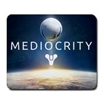 Mediocrity - Large Mousepad
