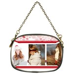 xms - Chain Purse (One Side)