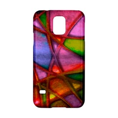 Imposant Abstract Red Samsung Galaxy S5 Hardshell Case  by ImpressiveMoments