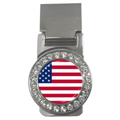 Usa1 Money Clips (cz)