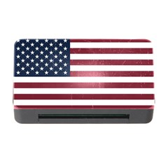 Usa3 Memory Card Reader With Cf by ILoveAmerica