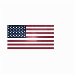 Usa3 Large Garden Flag (two Sides) by ILoveAmerica
