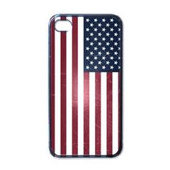 Usa3a Apple Iphone 4 Case (black)