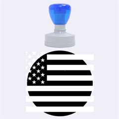 Usa4 Rubber Round Stamps (large)