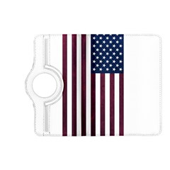 Usa4a Kindle Fire HD (2013) Flip 360 Case by ILoveAmerica