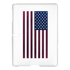 Usa4a Samsung Galaxy Tab S (10.5 ) Hardshell Case  by ILoveAmerica