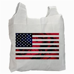 Usa5 Recycle Bag (one Side) by ILoveAmerica