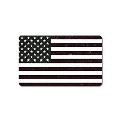 Usa6 Magnet (name Card) by ILoveAmerica