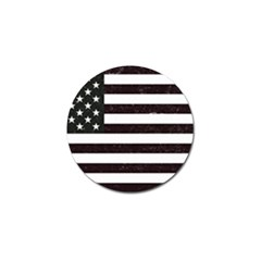 Usa6 Golf Ball Marker (4 pack) by ILoveAmerica