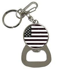 Usa6 Bottle Opener Key Chains by ILoveAmerica