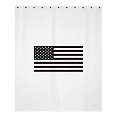 Usa6 Shower Curtain 60  X 72  (medium)  by ILoveAmerica