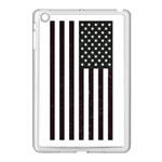 Usa6a Apple iPad Mini Case (White) Front