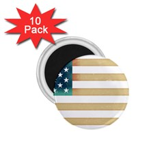 Usa7 1.75  Magnets (10 pack)  by ILoveAmerica