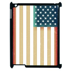 Usa7a Apple Ipad 2 Case (black) by ILoveAmerica