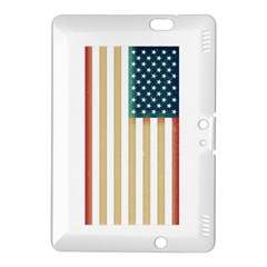 Usa7a Kindle Fire HDX 8.9  Hardshell Case by ILoveAmerica