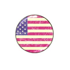 Usa99 Hat Clip Ball Marker (10 Pack) by ILoveAmerica