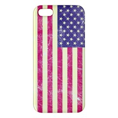 Usa99a iPhone 5S Premium Hardshell Case by ILoveAmerica