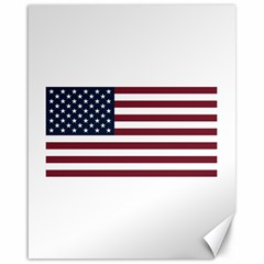 Usa999 Canvas 16  X 20   by ILoveAmerica