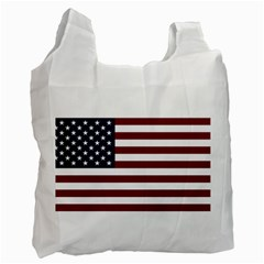 Usa999 Recycle Bag (one Side) by ILoveAmerica