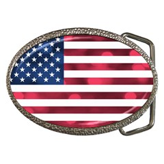 Usa9999 Belt Buckles by ILoveAmerica