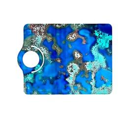 Cocos Reef Sinkholes Kindle Fire Hd (2013) Flip 360 Case by CocosBlue
