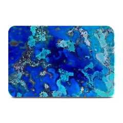 Cocos Blue Lagoon Plate Mats by CocosBlue