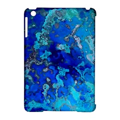Cocos Blue Lagoon Apple Ipad Mini Hardshell Case (compatible With Smart Cover) by CocosBlue