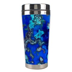 Cocos Blue Lagoon Stainless Steel Travel Tumblers by CocosBlue