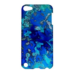 Cocos Blue Lagoon Apple Ipod Touch 5 Hardshell Case by CocosBlue