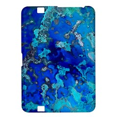 Cocos Blue Lagoon Kindle Fire Hd 8 9  by CocosBlue