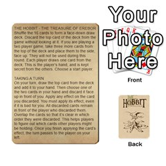 Ace Hobbit Love Letter Retheme 3 Decks By Aaron Lambert   Playing Cards 54 Designs   5edihaa7e3mv   Www Artscow Com Front - ClubA