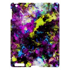 Colour Splash G264 Apple Ipad 3/4 Hardshell Case by MedusArt