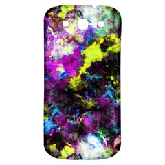 Colour Splash G264 Samsung Galaxy S3 S Iii Classic Hardshell Back Case by MedusArt