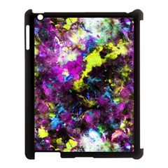 Colour Splash G264 Apple Ipad 3/4 Case (black) by MedusArt