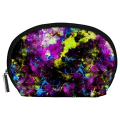 Colour Splash G264 Accessory Pouches (large)  by MedusArt