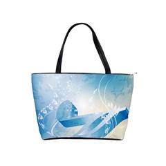 Music Shoulder Handbags by FantasyWorld7