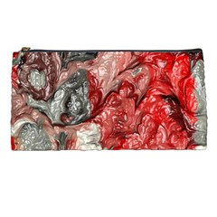 Strange Abstract 3 Pencil Cases by MoreColorsinLife
