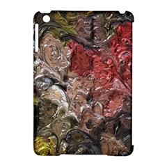 Strange Abstract 5 Apple iPad Mini Hardshell Case (Compatible with Smart Cover) by MoreColorsinLife
