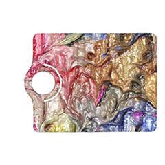 Strange Abstract 6 Kindle Fire Hd (2013) Flip 360 Case by MoreColorsinLife