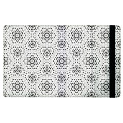 Bridal Lace 2 Apple iPad 2 Flip Case by MoreColorsinLife