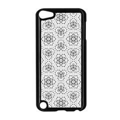 Bridal Lace 2 Apple iPod Touch 5 Case (Black) by MoreColorsinLife