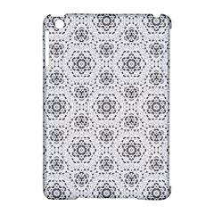 Bridal Lace 2 Apple iPad Mini Hardshell Case (Compatible with Smart Cover) by MoreColorsinLife