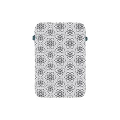 Bridal Lace 2 Apple Ipad Mini Protective Soft Cases by MoreColorsinLife