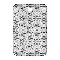 Bridal Lace 2 Samsung Galaxy Note 8 0 N5100 Hardshell Case  by MoreColorsinLife