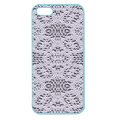 Bridal Lace 3 Apple Seamless iPhone 5 Case (Color)