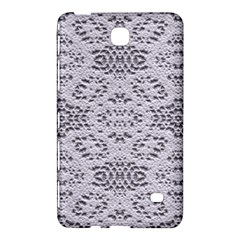 Bridal Lace 3 Samsung Galaxy Tab 4 (7 ) Hardshell Case  by MoreColorsinLife