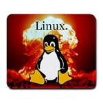 Linux Mousepad - Large Mousepad