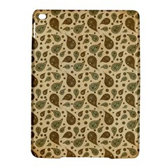 Vintage Paisley Ipad Air 2 Hardshell Cases by MoreColorsinLife