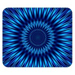 Blue Lagoon Double Sided Flano Blanket (Small)